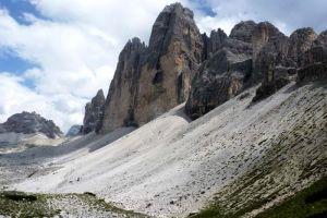Dolomites - Tour des Tre Cimes de Lavaredo
