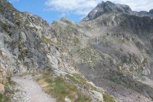 Entre Col de Fenestre et Pas de Ladres