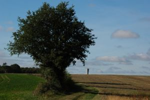 Chemin de Promenade : Le Vieux Cormenier