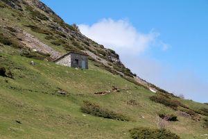 Cabane de Pouey Aspé