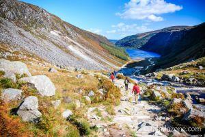 Randonnées dans les Montagnes de Wicklow