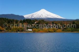 Volcan Villarrica, un défi sportif au Chili