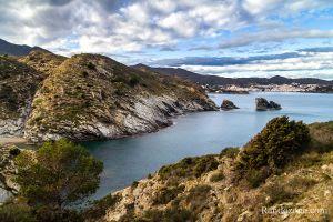 Randonnée de Cadaqués au phare de Cala Nans