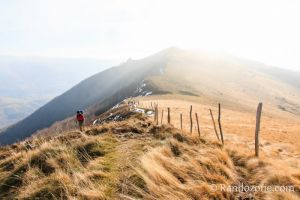 Randonnée à l'Elancèze depuis le col de Pertus