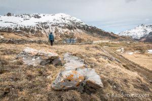 Rochers sur le plateau de Saugué