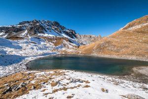 Lac Merlet inférieur