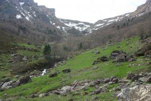 Vallon du Baralet