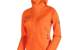 Mammut Eiswand Guide Midlayer Hooded