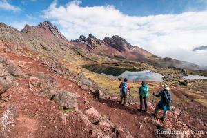 Ausangate Trek Etape 5 : fin du trek et retour à Cusco