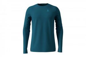 Odlo Tee-shirt SVS Natural Merino Warm Fitted Suw Top