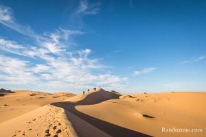 Conseils pour randonner dans le désert de Mauritanie