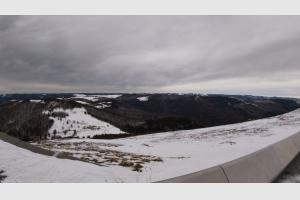 Grand ballon. Vosges