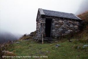 Cabanes des Hautes-Pyrénées