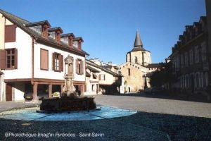 Découverte des villes et villages des Hautes Pyrénées