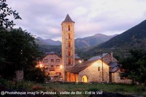 Vallée et Haute vallée de Boï