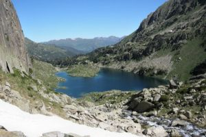 Colomers : Lac Obago