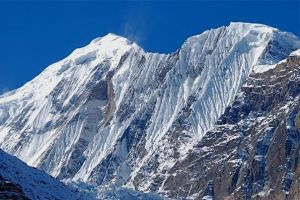 Bonjour du Nepal, bienvenue dans les himalayas
