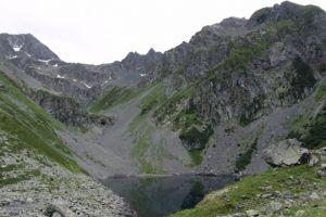 Lac de Crop