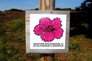 Sentier Botanique et Ecologique - Laguiole