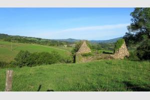 VTT d'Espalion à Bonneval, Aveyron