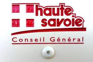 Jeu de piste intéractif avec GPS des Pierres qui parlent en Haute Savoie