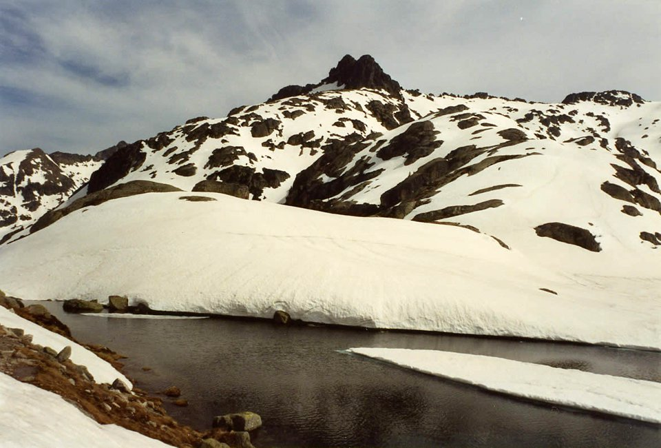 Lac d'Embarrat
