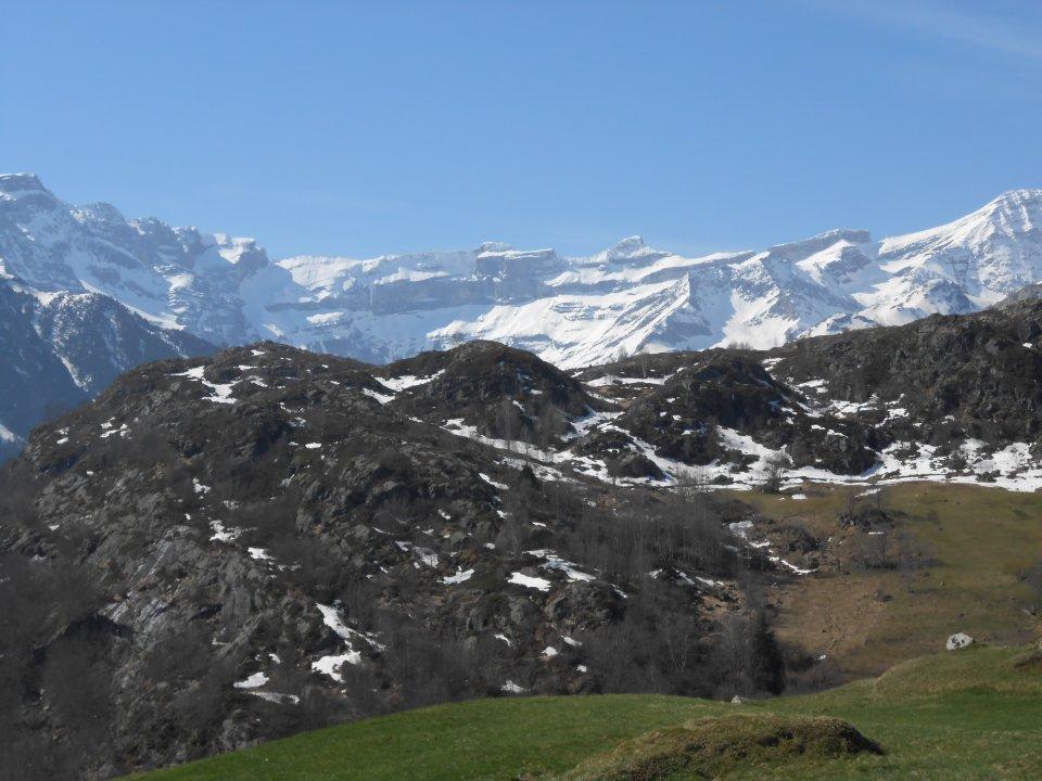 plateau du Saugué