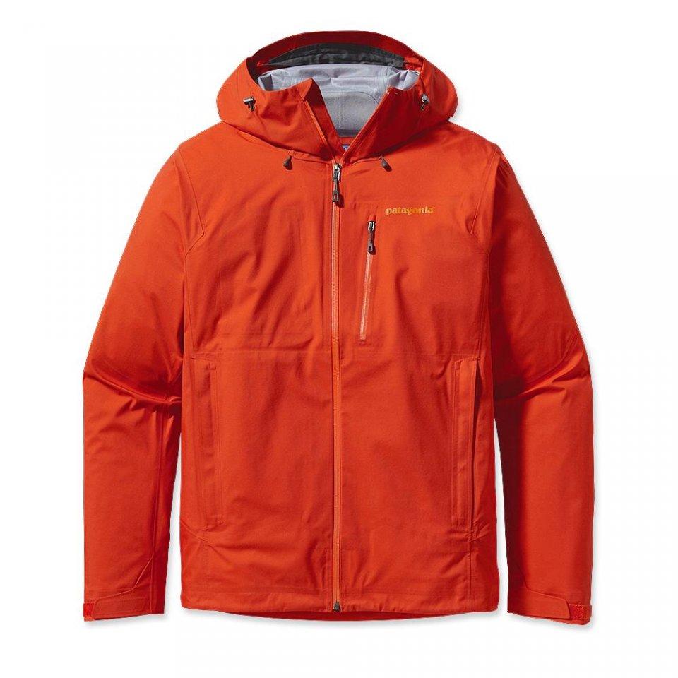 Patagonia Leashless Jacket Homme