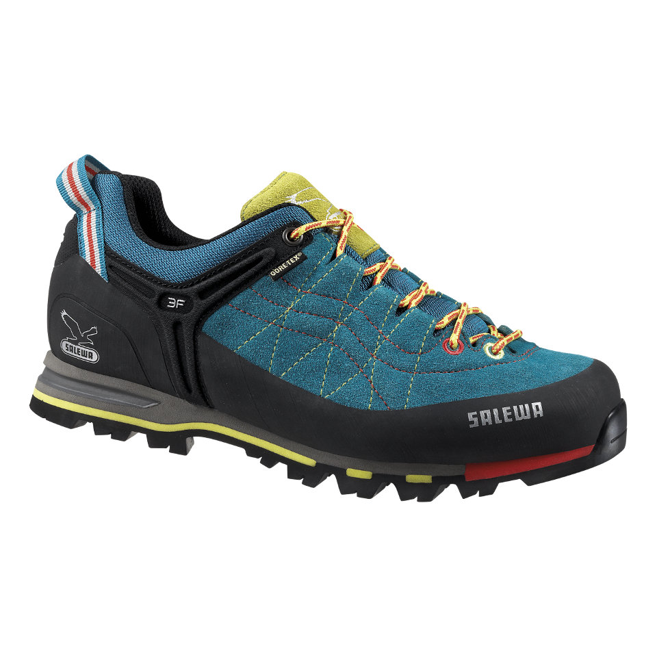 Chaussures Salewa Mountain Trainer GoreTex
