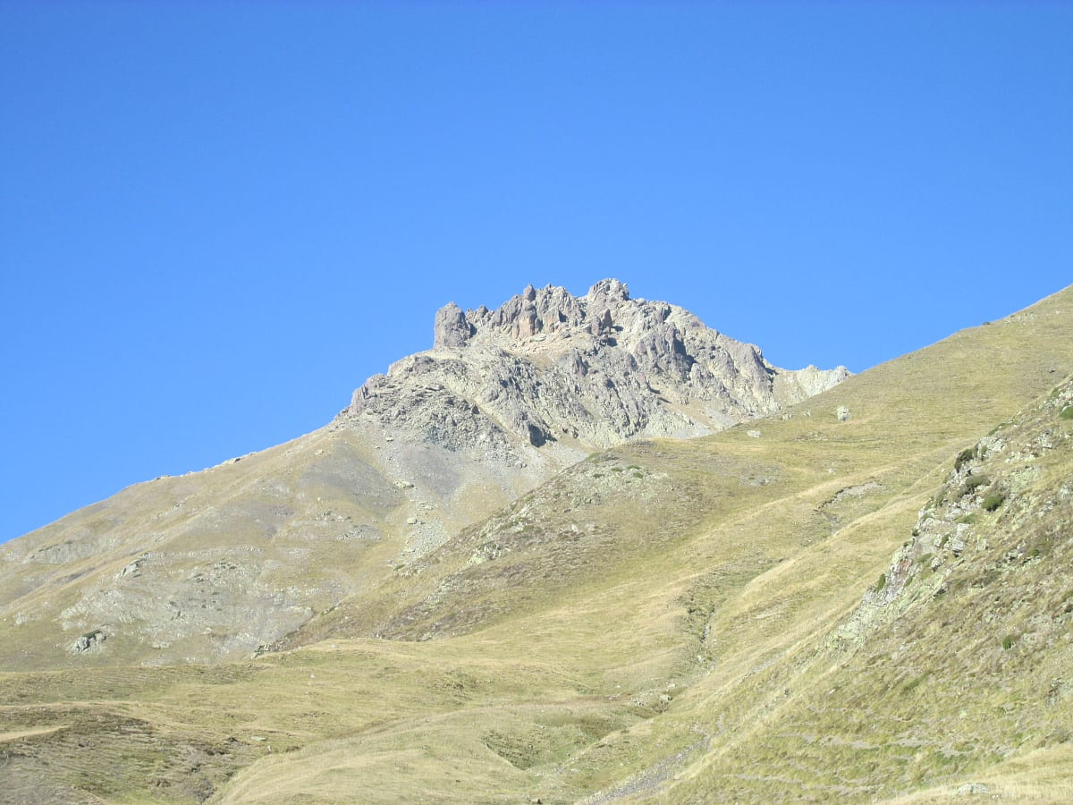 Pic de Peyreget