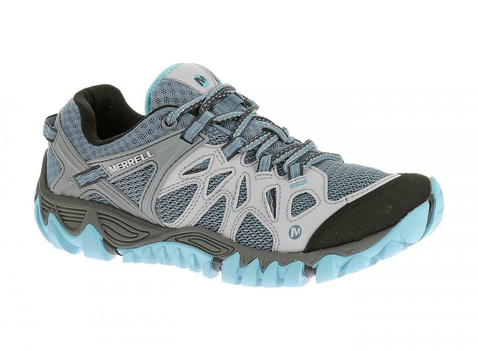 Chaussures Merrell All Out Blaze Aero Sport