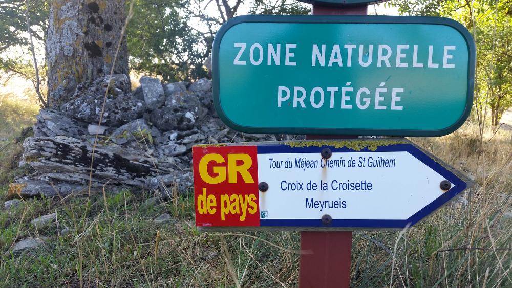 Croix de la Croisette