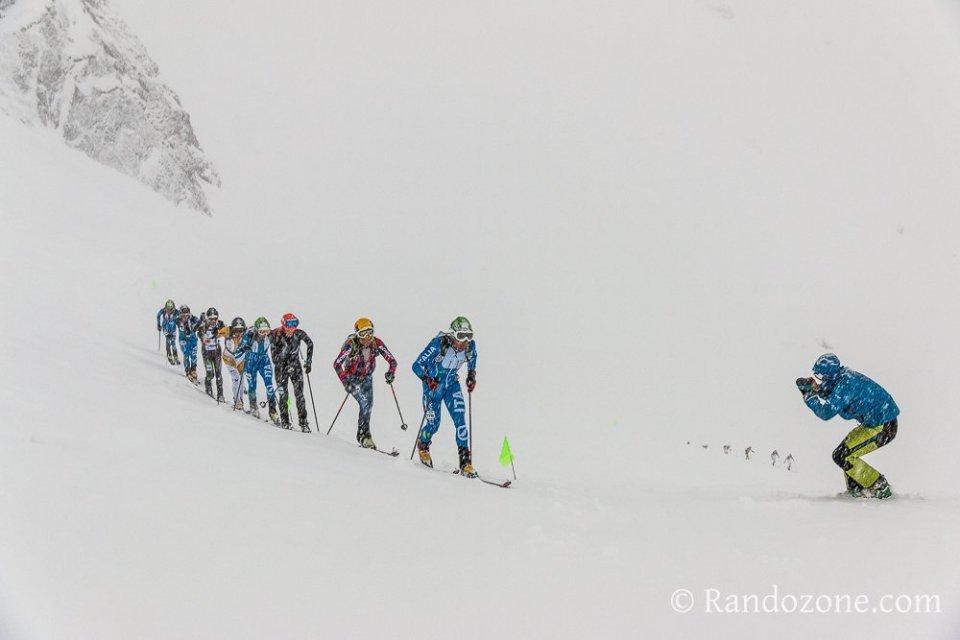 Altitoy Ternua 2016 dans les Pyrénées