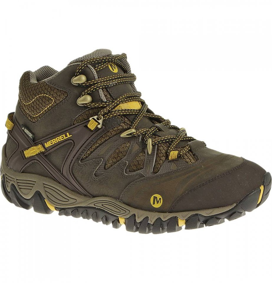 Merrell All Out Blaze Mid GORE-TEX pour hommes