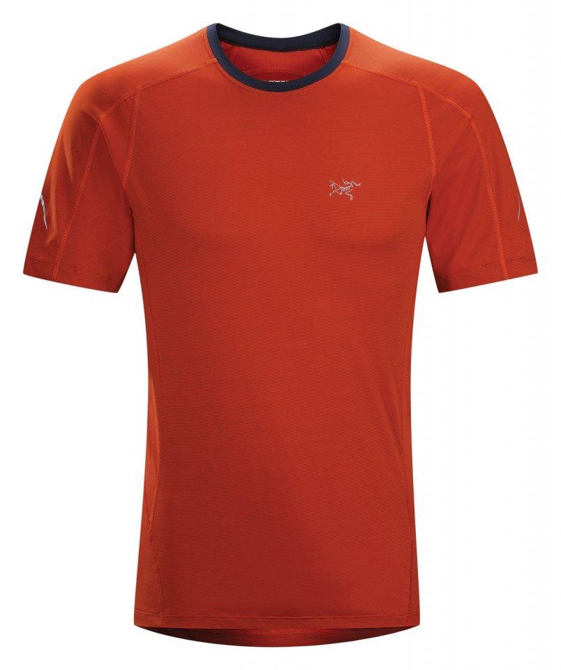 Tee-shirt Arc'teryx Motus Crew SS Homme