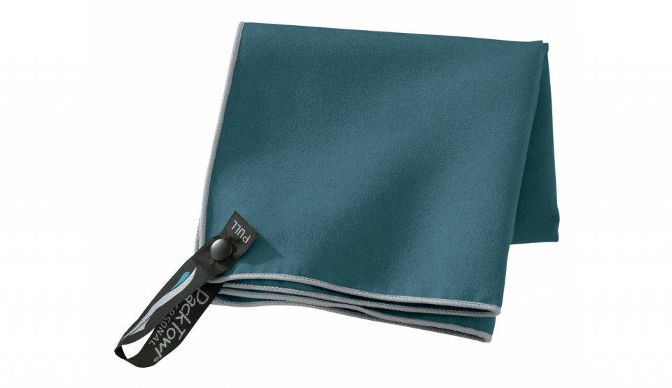 PackTowl Personal - Serviette de bain - L bleu