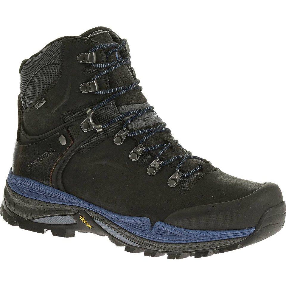 Chaussures Merrell Crestbound GORE-TEX pour homme