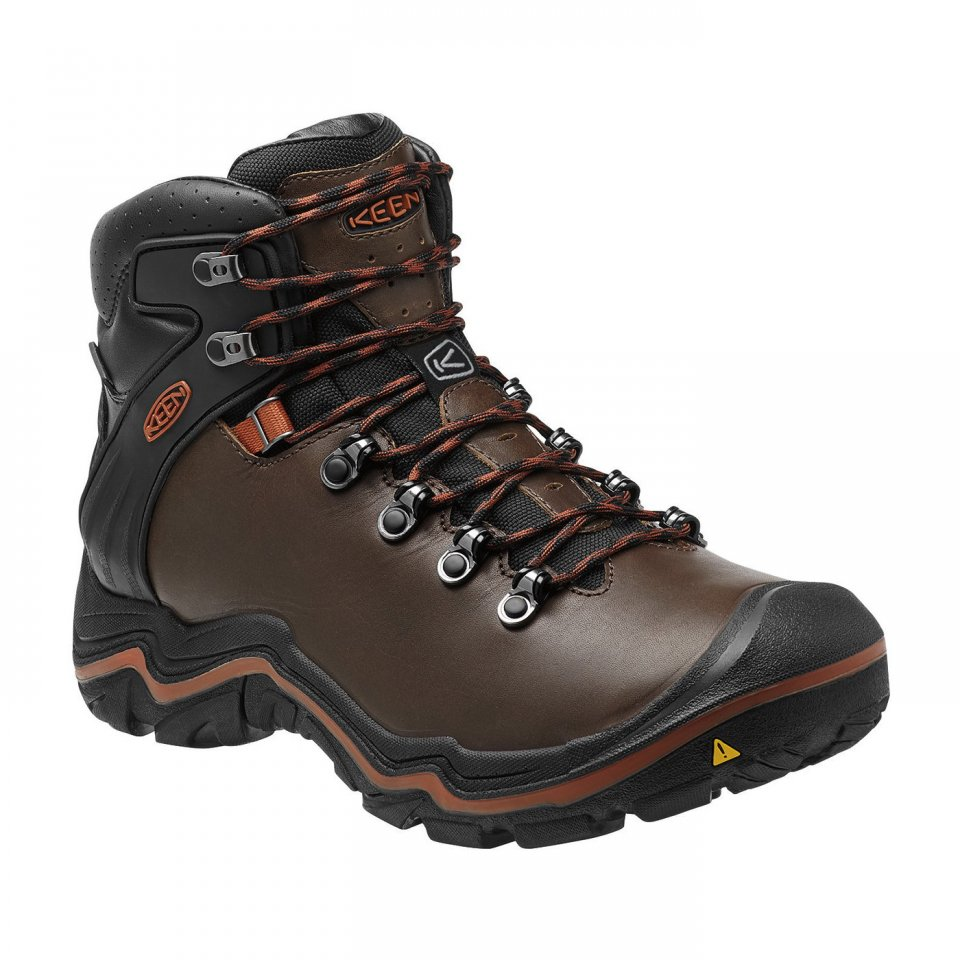 Keen Liberty Ridge European Made