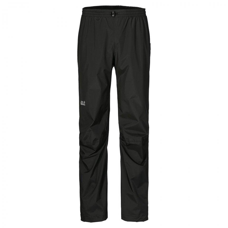 Pantalon de pluie Jack Wolfskin Cloudburst