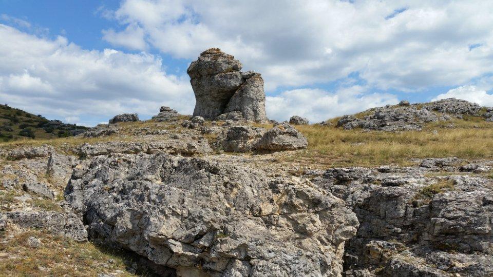 Supers rocs qui nous dominent