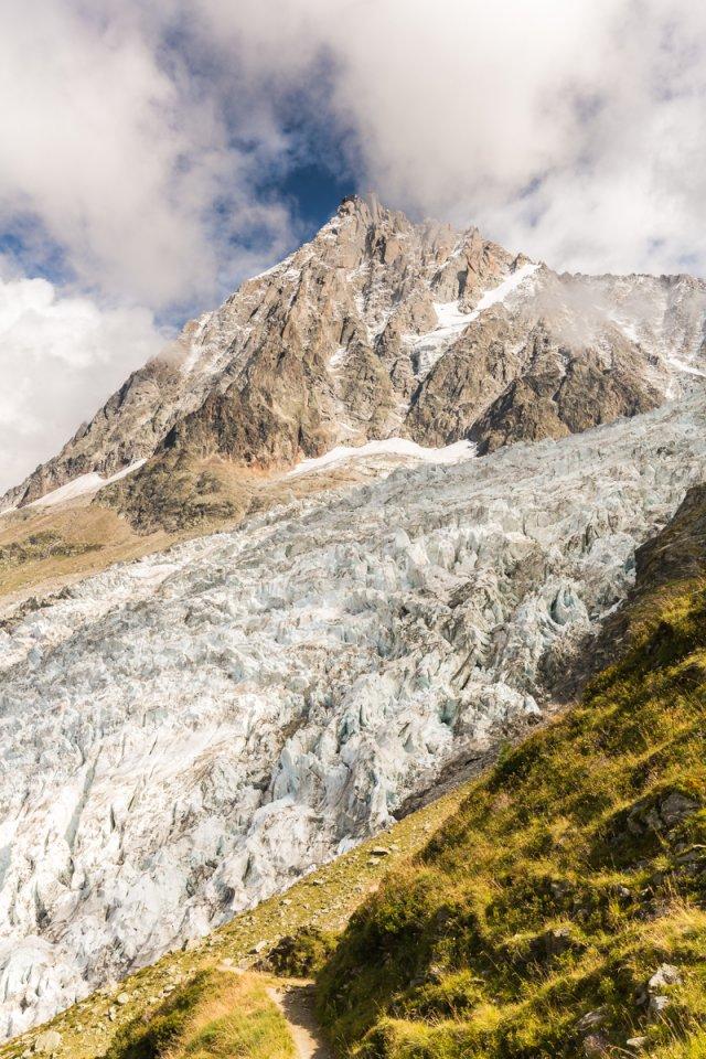 Glacier de Bossons