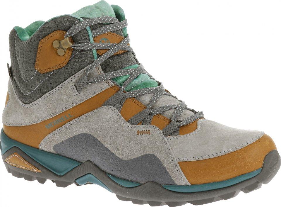 Chaussures Merrell Fluorecein Mid