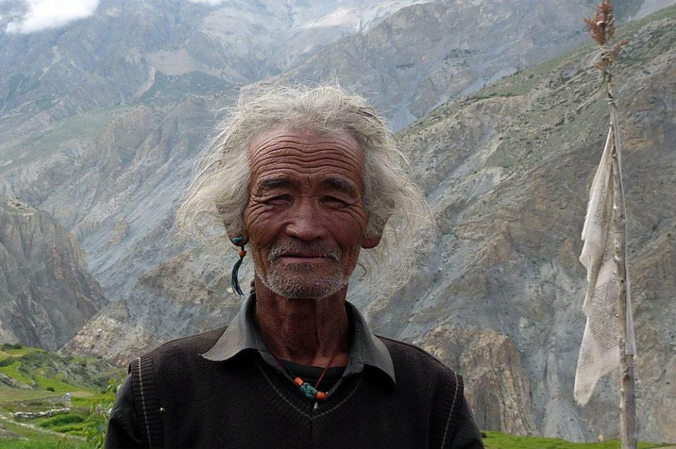 Grande traversée du Haut Dolpo Népal