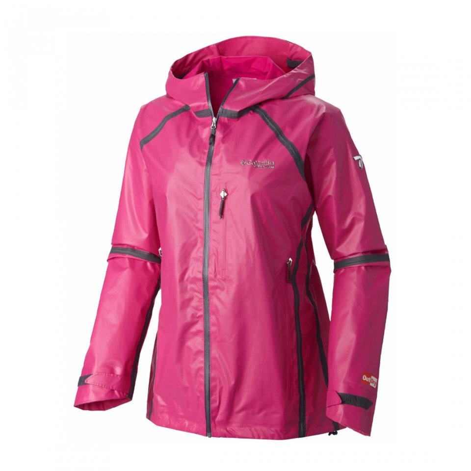 Veste Columbia Outdry Platinum