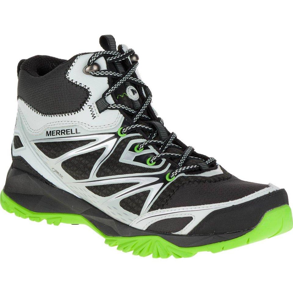 Chaussures Merrell Capra Bolt Mid GORE-TEX®