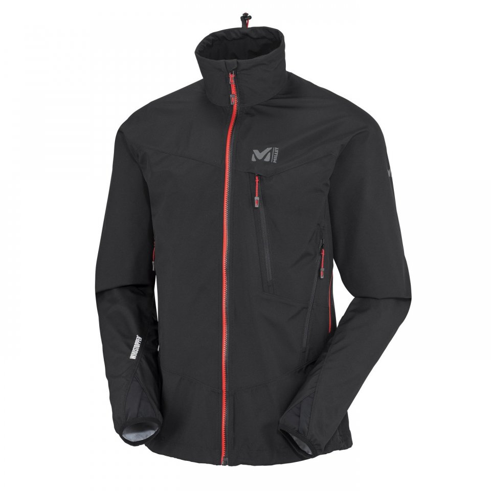 Veste Millet Grepon Wds Light