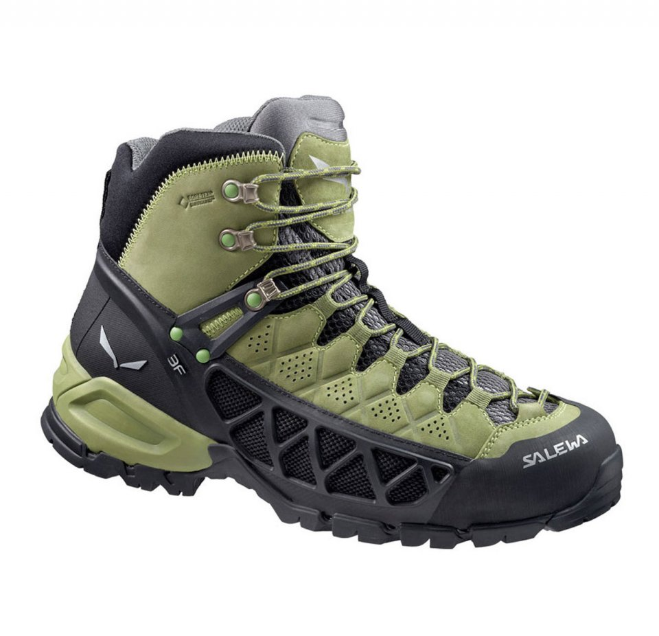 Chaussures Salewa Alp Flow Gtx Surroud