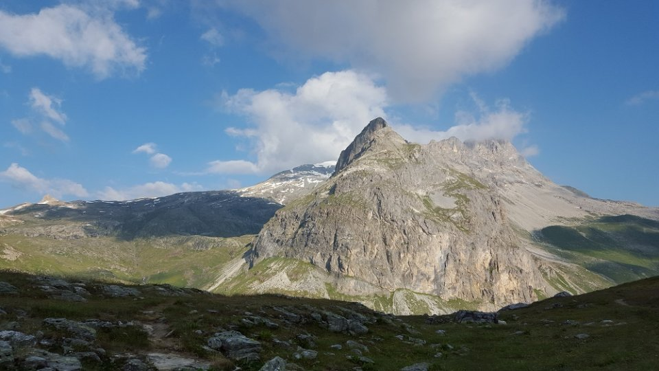 Traversée des Alpes GR5