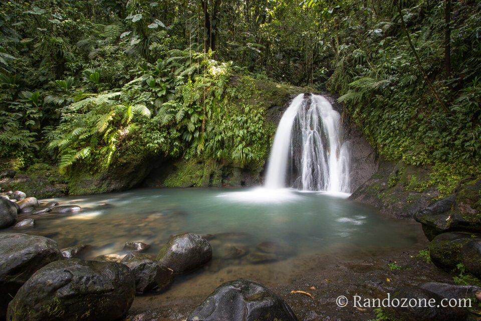Randonnée pédestre : Randonnée à la cascade aux écrevisses