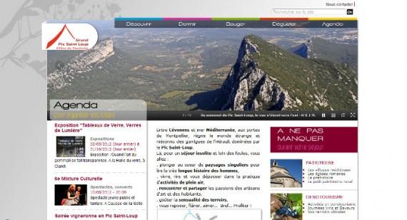 Office de tourisme du grand pic saint loup office de tourisme - Office tourisme pic saint loup ...